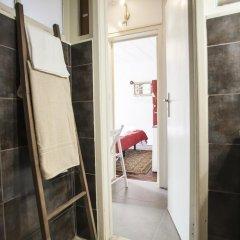 Отель Lisbon Inn Bica Suites ванная фото 2