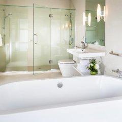 Отель Hilton Lake Taupo ванная фото 2
