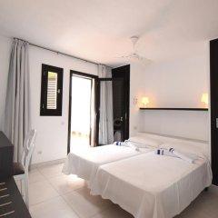 Отель Club Cala Azul комната для гостей фото 5