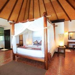 Отель Kihaad Maldives 5* Вилла с различными типами кроватей фото 32