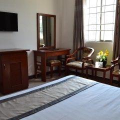 Отель COMMON INN Ben Thanh 2* Улучшенный номер с различными типами кроватей фото 7