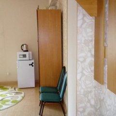 Гостевой дом Теплый номерок Люкс с различными типами кроватей фото 8