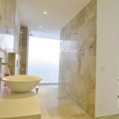 Отель Mediterranean Prestige Range Villas ванная