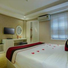 Oriental Central Hotel 3* Номер Делюкс с различными типами кроватей
