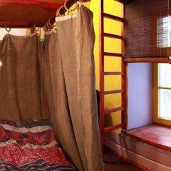 Hostel Petya and the Wolf - V.O. удобства в номере фото 2