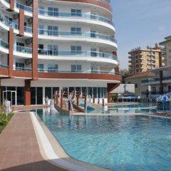 Отель Lumos Appartment бассейн фото 3