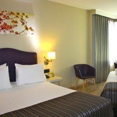 Отель Exe Moncloa 4* Стандартный номер фото 3