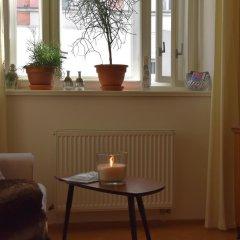 Отель Prague Getaway Homes Slavojova 4* Апартаменты фото 17