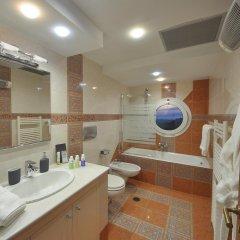Отель Villa Elixir Rhodos ванная