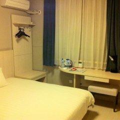 Отель Jinjiang Inn Xiamen Dongpu Road удобства в номере