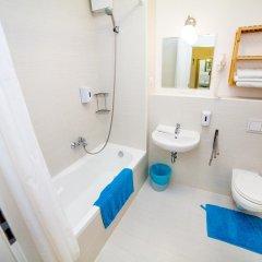 Апартаменты Prince Apartments Студия с различными типами кроватей фото 16