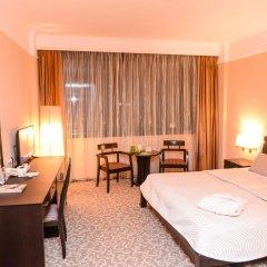Отель Festa Sofia 4* Стандартный номер с различными типами кроватей фото 8