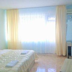 Отель Jasmin 3* Стандартный номер с двуспальной кроватью