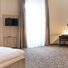 Отель Palác U Kocku 3* Номер Эконом с разными типами кроватей фото 5