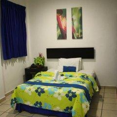 Hotel Embajadores 2* Стандартный номер с различными типами кроватей фото 3