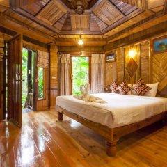 Отель Phu Pha Aonang Resort & Spa 3* Улучшенный номер с различными типами кроватей фото 7