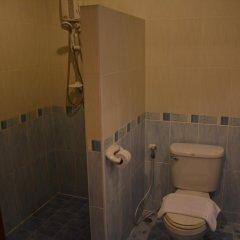 Отель Seven Oak Inn 2* Стандартный семейный номер с двуспальной кроватью фото 6