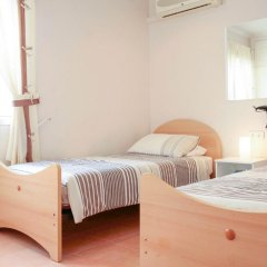 Отель Casa Lanjaron B&B 3* Стандартный номер с различными типами кроватей фото 4