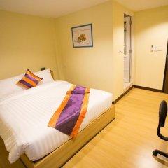 Апартаменты Studio Central Pattaya By Icheck Inn 3* Номер Делюкс фото 3