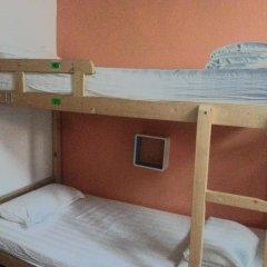 Отель Backpackers@SG Кровать в общем номере с двухъярусной кроватью фото 3