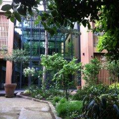 Отель Eden Lodge Paris
