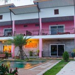 Отель Pinky Bungalow 2* Номер Делюкс фото 10