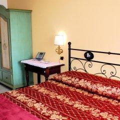 Hotel Carlo V 3* Стандартный номер фото 2