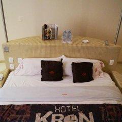 Отель KRON Люкс фото 11