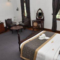 Отель Suisse Канди удобства в номере