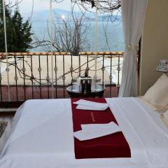 Perili Kosk Boutique Hotel Стандартный номер с различными типами кроватей фото 25