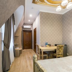 Гостиница Барские Полати Стандартный номер с двуспальной кроватью фото 9