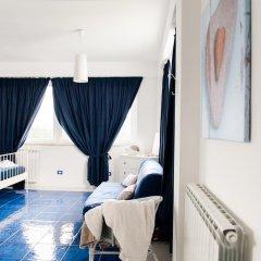 Отель Casamediterranea Стандартный номер фото 7