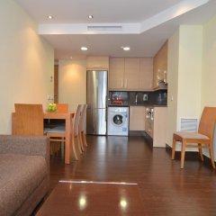 Отель Aparthotel Valencia Rental 3* Студия с различными типами кроватей фото 5