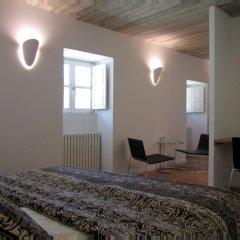 Hotel Roncesvalles 3* Стандартный номер с различными типами кроватей фото 5
