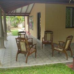 Отель Sethra Villas Шри-Ланка, Бентота - отзывы, цены и фото номеров - забронировать отель Sethra Villas онлайн балкон