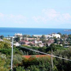 Отель Villa Soliva Италия, Палермо - отзывы, цены и фото номеров - забронировать отель Villa Soliva онлайн пляж