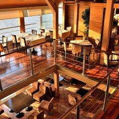 Апартаменты Vogue Boat Apartments Будапешт питание фото 2