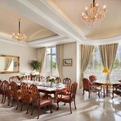 Kempinski Hotel & Residences Palm Jumeirah 5* Вилла с различными типами кроватей фото 13