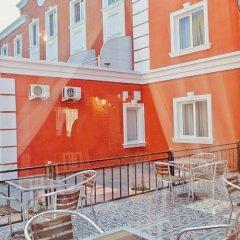Гостиница Лайт Волгоград балкон