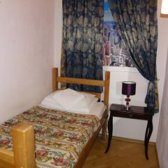 Томас Хостел комната для гостей фото 2