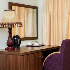 Отель Visa Karena Hotels 3* Люкс с различными типами кроватей