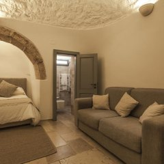 Grand Hotel La Chiusa di Chietri Альберобелло комната для гостей фото 2