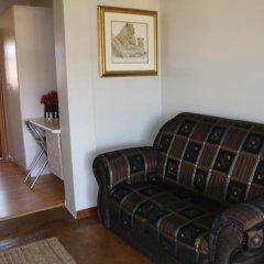 Отель Outeniquabosch Lodge 3* Шале с различными типами кроватей фото 7