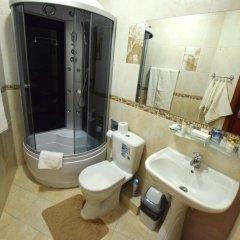 Гостиница Лагуна Спа Люкс с двуспальной кроватью фото 13