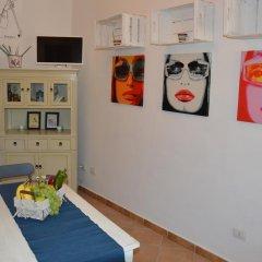 Апартаменты Calipso Apartments Ortigia Сиракуза интерьер отеля фото 3