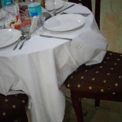 Отель Sohi Residency питание фото 2