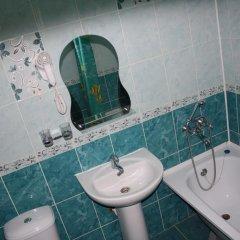 Гостиница Фортуна в Буденновске отзывы, цены и фото номеров - забронировать гостиницу Фортуна онлайн Буденновск ванная
