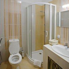Гостиница Водограй 3* Стандартный номер с различными типами кроватей фото 4