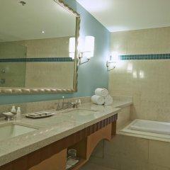 Отель Renaissance Curacao Resort & Casino ванная фото 2