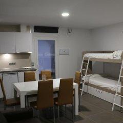 Hotel Restaurante El Corte в номере